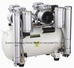 Air Compressor /Dental Compressor with Air Drier