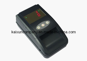 Portable UV Normal Counterfeit Detector for Any Currency 062 pictures & photos