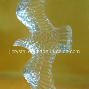 Crystal Animal Lanneret, Crystal Gift Jd-Ca-012 pictures & photos