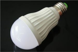 Weaving Industry Using LED Globe Bulb Hy-E27-720 pictures & photos
