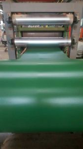 Cold Rolled Color Coated Galvanized Steel Coil PPGI (0.14-0.8mm) pictures & photos