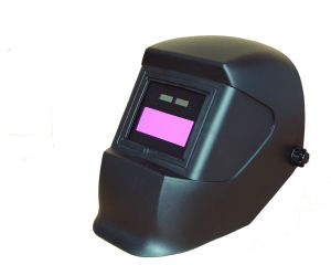Industrial Full Face Auto-Darkening Safety Helmet pictures & photos