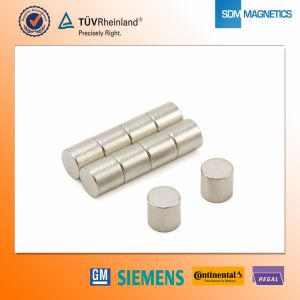 D10*10mm SmCo Magnet pictures & photos