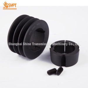 CE ISO Approved High Quality V-Belt Pulley pictures & photos