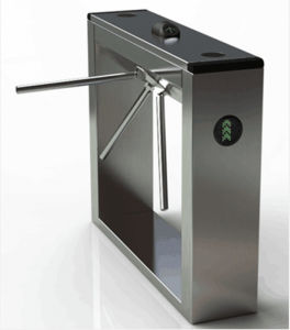 Top Chinese Quality Tripod Turnstile for Univeristy Campus pictures & photos