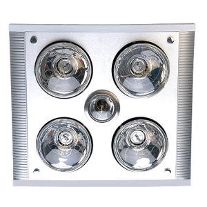 Bathroom Heater DMS-1010