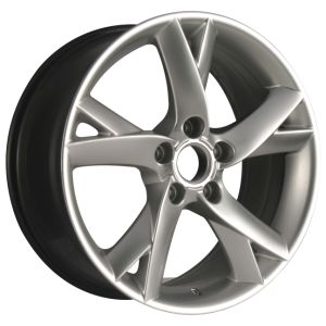 16inch Alloy Wheel Replica Wheel for Audi 2010-A5 2.0t Sportback pictures & photos