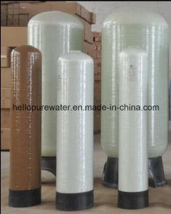 0844 FRP Fiber Glass Water Treatment Tank pictures & photos