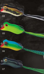 All Kinds of Frog Lure Fishing Frog Soft Lure pictures & photos
