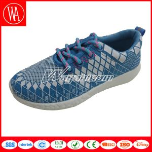 Spring/Autumn Lace-up Women Casual Sport Shoes