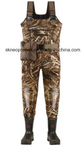 Hunting Wader, Footwear, Fishing Wader