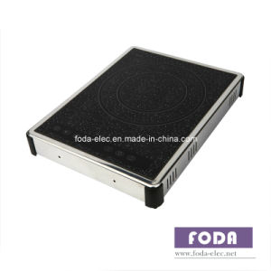 Table-Top Stainless Steel Ceramic/Infrared Hight/ Hi-Light Cooker/Not Induction Stove/Hob/Ceramic Cooker