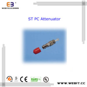 St PC Attenuator, Fiber Optic St Attenuator pictures & photos