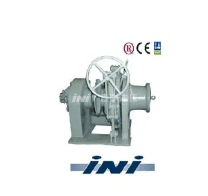 Ini Custom Built Hydraulic Anchor Winch with High Speed pictures & photos