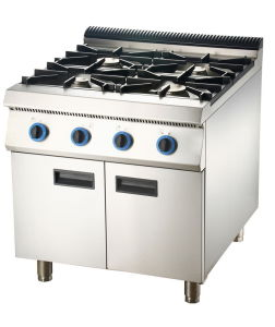 Gas Range with Cabinet (LGR-94C/ 74C/ 96C) pictures & photos