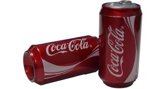 Cola Shape USB Flash Drive with Full Capacity pictures & photos