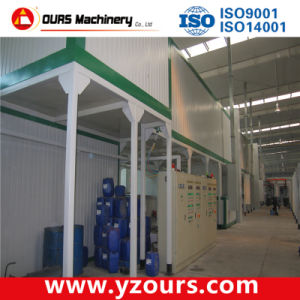 High Quality Electric Control System pictures & photos