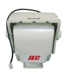 Outdoor IP Pan Tilt CCTV (J-IP-2215-DL) pictures & photos