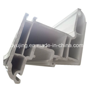 PVC Profile - PVC Coextrusion Colored Profiles
