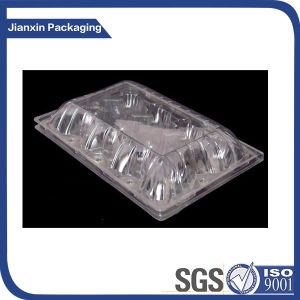 Blister Plastic Packaging Tray for Egg pictures & photos