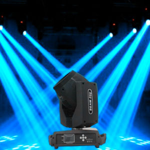 Sharpy 200W 5r Beam Moving Head Light pictures & photos