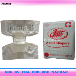 Incontinence Adult Diaper with Cheap Price Good Quality pictures & photos
