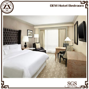 SGS Certificate Hotel Furniture Bedroom pictures & photos