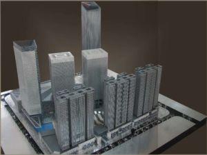 Building Scale Model _Commercial Model (JW-212) pictures & photos