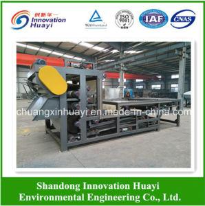 Industrial Sludge Treatment Belt Filter Press pictures & photos