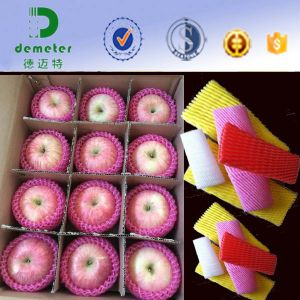 Fruit and Glass Bottle Protection Polyethylene EPE Foam Packaging pictures & photos