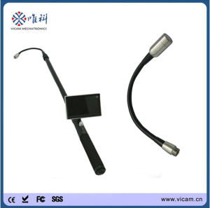 Battery Operated Wireless CCTV Pipe and Wall Chimney Inspection Camera pictures & photos