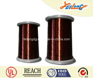 China Manufacture Round Enamelled Aluminum Wire pictures & photos