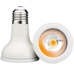 E27 8W SMD/COB PAR20 800lm White LED Spot Bulb pictures & photos