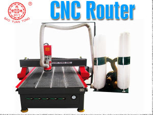 Woodworking Adverting Wood Carving CNC Router pictures & photos
