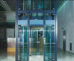 Glass Passenger Elevator pictures & photos