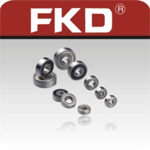 Deep Groove Ball Bearing (6200 Series) pictures & photos