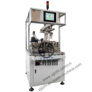 Two-Station IV Type Auto- Balancing Machine V Shape Single Cutter