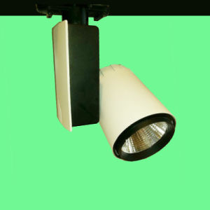 25W, 30W, 40W, 50W CREE LED Track Light (TLDT826)