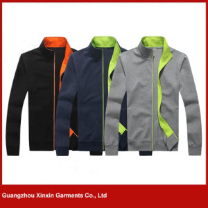 Customized Cotton Sport Wear for Men (T197) pictures & photos