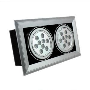 2X9w LED Downlight / LED Recessed Light for Lighting