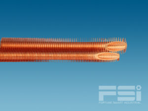 Low Copper Finned Tube 816 pictures & photos