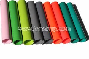 Good Quanlity PVC Tarpualins Coated 500d 18X14