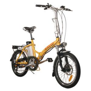 Dynamic Folding Electric Bike (JB-TDN11Z) pictures & photos