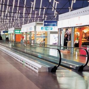 Srh Moving Walkway & Passenger Conveyor (GRM15) pictures & photos