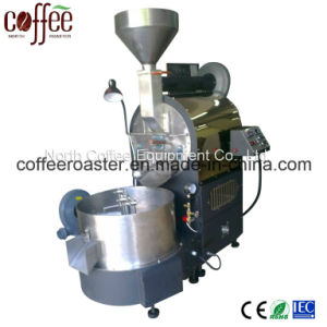 10kg Gas Coffee Roaster/22lb Coffee Roaster/10kg Coffee Roasting Machine pictures & photos