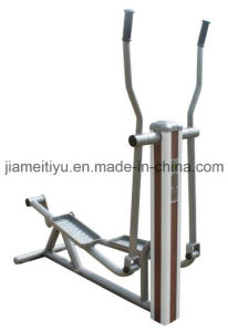 Park & Community Outdoor Gym Equipment Elliptical Trainer pictures & photos