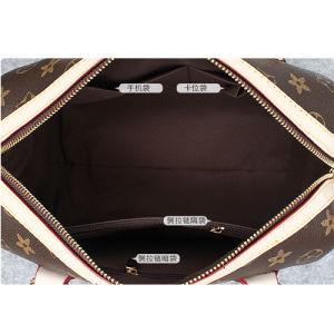 European Fashion Elegant Pillow Handbag for Ladies pictures & photos