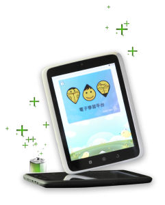 9.7 Inch Customized Android 2.2 Tablet PC