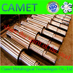 Sg Iron Roll, Pearlitic, Bainite, Acicular, Nodular, Ductile Cast Iron Roll pictures & photos