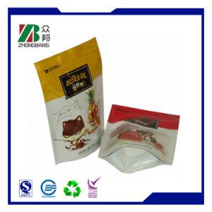 China Factory Custom Printed Foil Laminated Mylar Ziplock Bag pictures & photos